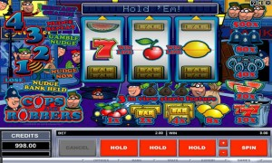 free online slots for fun cops and robbers slots