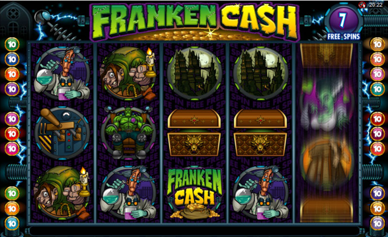 Franken Cash | Euro Palace Casino Blog