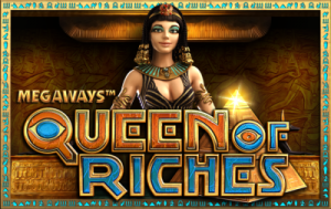 Queens of Riches Megaways