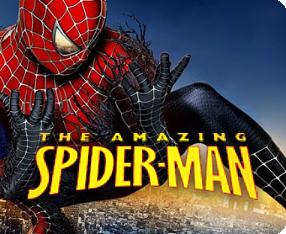 TheAmazing Spiderman