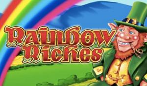 Image of Rainbow Riches slot