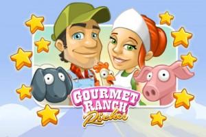 Gourmet Ranch Riches