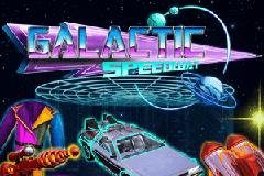 Galactic Speedway