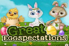 Great Eggspectations