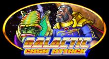 Galactic Cash Attack