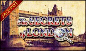 The Secrets of London