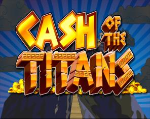 Cash of the Titans