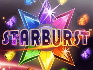Image of Starburst slot