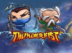 Thunderfist