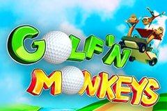 Golf n Monkeys