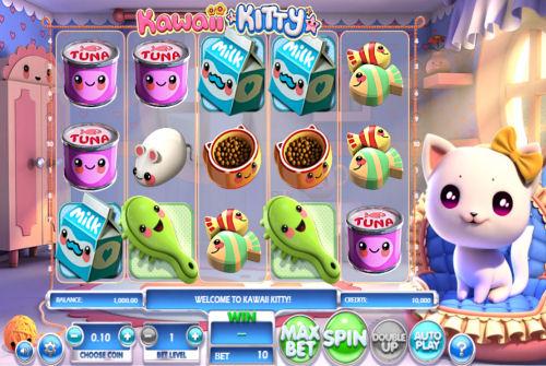Pocket Fruity Casino 50 Free Spins
