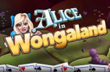 Alice in Wongaland
