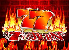 7s to Burn