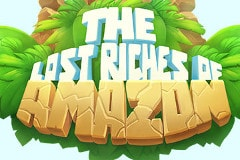 The Lost Riches of the Amazon