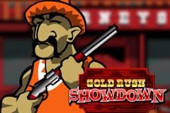 Gold Rush Showdown