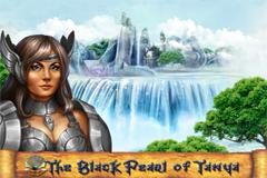 The Black Pearl of Tanya