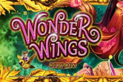 Wonder Wings Ruby Dash