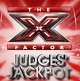 The X Factor Judges Jackpot
