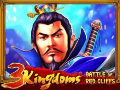 3 Kingdoms- Battle of Red Cliffs