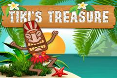 Tiki's Treasure
