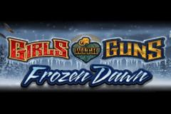 Girls with Guns - Frozen Dawn