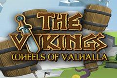 The Vikings Wheels of Valhalla