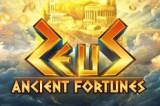 Ancient Fortunes : Zeus