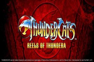Thundercats : Reels of Thundera