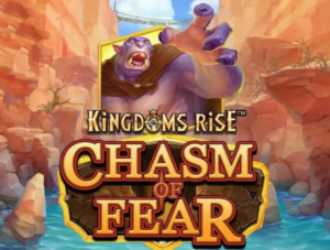 Image of Kingdoms Rise: Chasm Of Fear slot