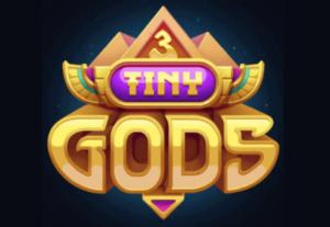 Image of 3 Tiny Gods slot