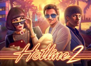 Image of Hotline 2 slot