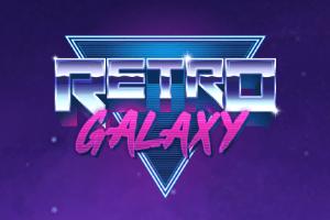 Image of Retro Galaxy slot