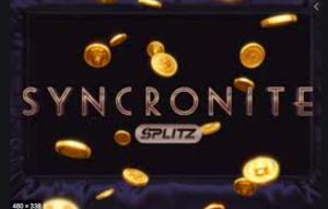 Image of Syncronite: Splitz slot