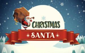 Image of Christmas Santa slot