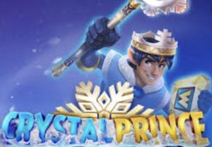 Image of Crystal Prince slot