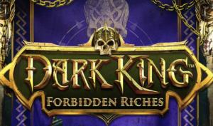 Image of Dark King: Forbidden Riches slot