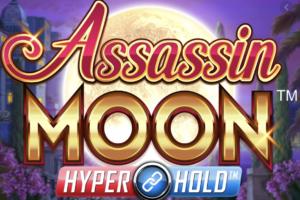 Image of Assassin Moon slot