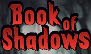 Image of Book Of Shadows slot