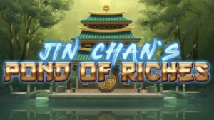 Image of Jin Chans Pond of Riches slot