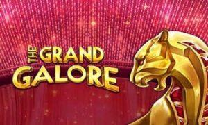 Image of Grand Galore slot