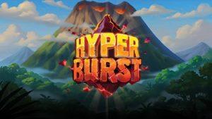 Image of Hyper Burst slot