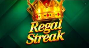 Image of Regal Streak slot