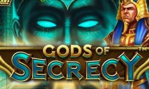 Image of Gods of Secrecy slot