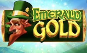 Image of Emerald Gold slot
