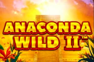 Image of Anaconda Wild 2 slot