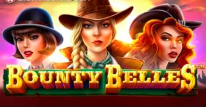 Image of Bounty Belles slot