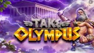 Image of Take Olympus slot