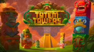 Image of Totem Towers slot