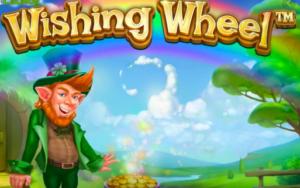 Image of Wishing Wheel slot