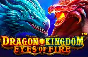 Image of Dragon Kingdom Eyes of Fire slot